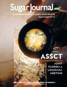 Sugar Journal June 2017