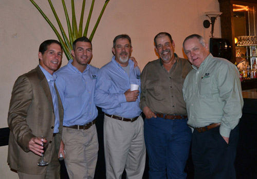 American Society of Sugar Cane Technologists meeting, Louisiana Division, February 2013 in Lafayette, LA, USA